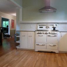 Contemporary Kitchen Lullwood Kitchen East