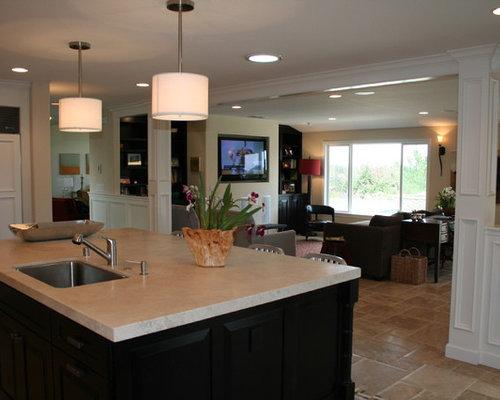 Rhomboid Tile Backsplash Home Design Ideas Pictures