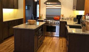 Lunenburg Kitchen Remodel