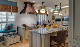 Lutherville Kitchen