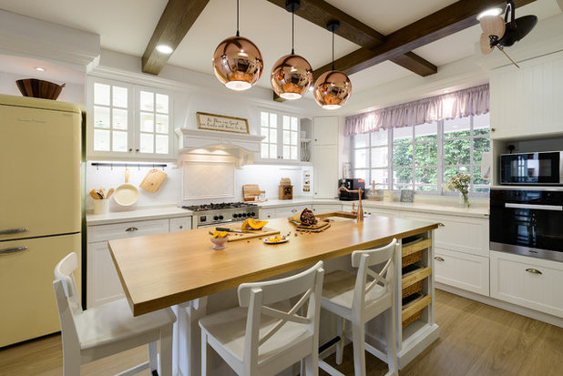 Country Kitchen by Country Concept Pte Ltd - Singapore