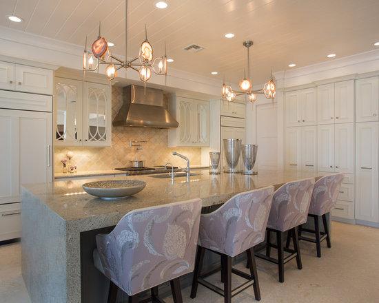 SaveEmailMirrored Cabinet Doors   Houzz. Mirrored Kitchen Cabinets. Home Design Ideas