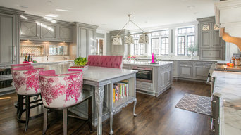 Luxurious Kitchen Expansion