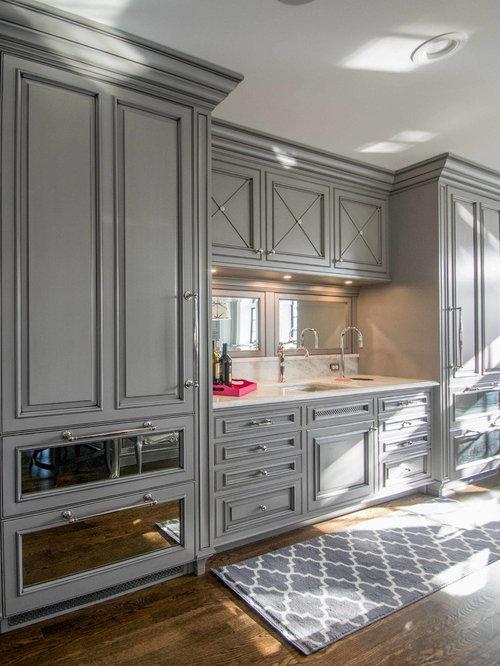 interesting shabby chic kitchen cabinet   Shabby-Chic Style Kitchen Design Ideas, Remodels & Photos ...