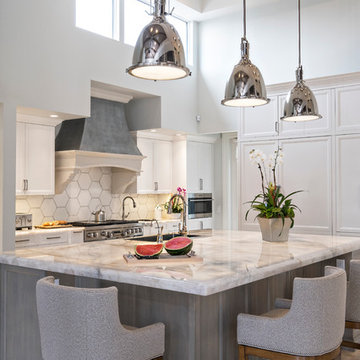 Luxurious Remodel in Admiral's Cove