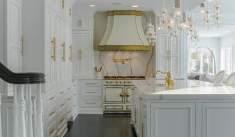 Admirable Best 15 Kitchen And Bathroom Designers Near You Houzz Download Free Architecture Designs Estepponolmadebymaigaardcom