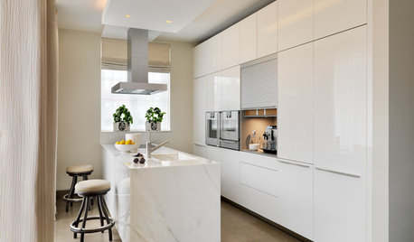 How to Choose the Right Finish for Kitchen Cabinets