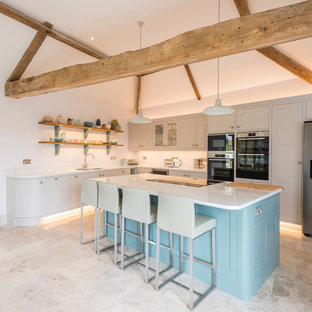 Luxury Barn Conversion Holiday Cottage