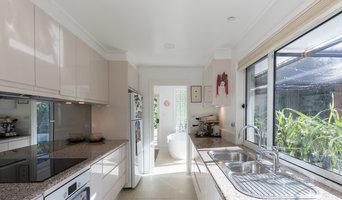 Luxury Bathroom & Laundry Renovation