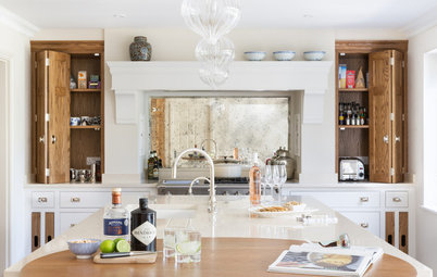 Kitchen Tour: A Large Island is Key to this Kitchen Extension