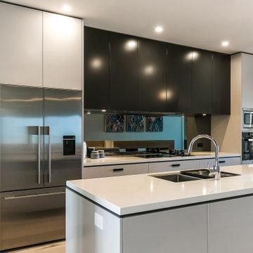 Luxury Build in Middleton by Egan Builders