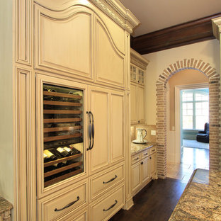 Luxury Custom Kitchen Design Houzz