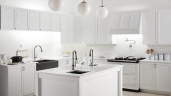 Luxury Custom Kitchens