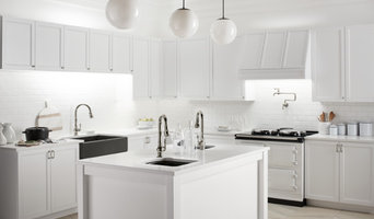 Luxury Custom Kitchens