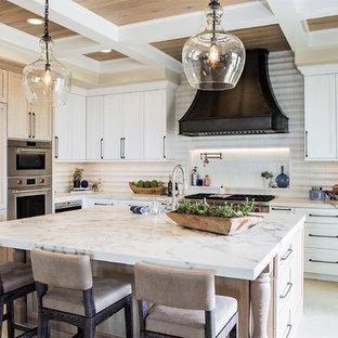 Luxury Farmhouse Kitchen