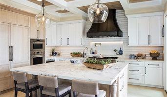 Bespoke Farmhouse Kitchen