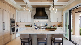 Luxury Farmhouse Kitchen