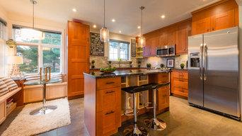 Luxury Halifax Home