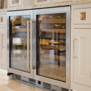 Luxury Hand Painted Kitchen