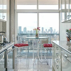 Contemporary Kitchen by Gallery315 Home