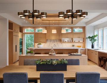 Luxury Home 2015 Open Concept 4