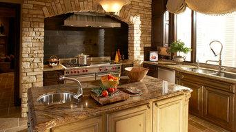 Luxury Home Remodel in Westlake California