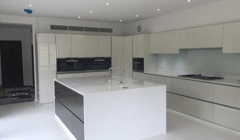 Luxury House, Hadley Wood