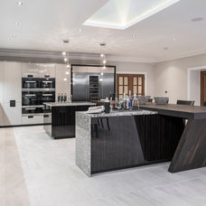 Contemporary Kitchen by Lida Cucina