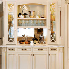 Traditional Kitchen by Fina Designs