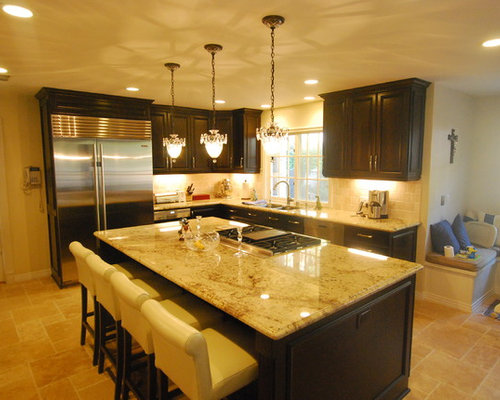 Kitchen Remodeling Beverly Hills Glamorous Beverly Hills Luxury Kitchen Remodel Review