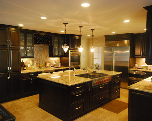 Kitchen Remodeling Beverly Hills Pleasing Beverly Hills Luxury Kitchen Remodel Design Ideas