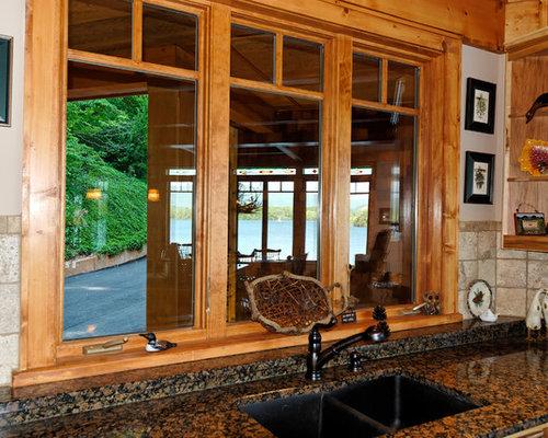 luxury lake retreat architectural designs house plan 26600gg