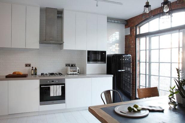Claves para proyectar la cocina con un presupuesto mínimo