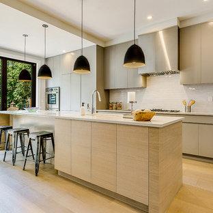Luxury Modern Kitchen Renovation
