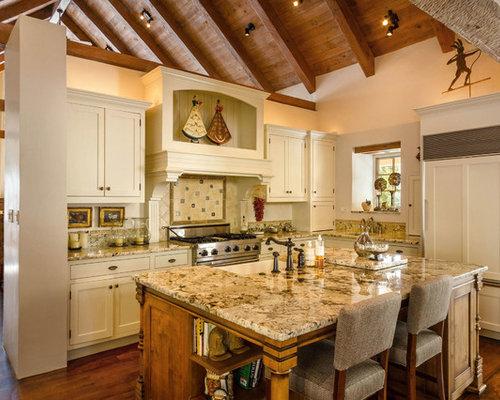 Southwestern Kitchen Design Ideas Amp Remodel Pictures Houzz