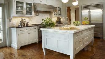 Luxury Traditional Home - Waccabuc, NY