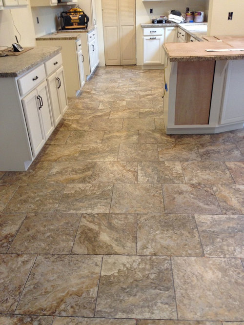 Luxury Vinyl Tiles Houzz