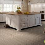 Golden Beach Granite Kitchen Kitchen Dc Metro By