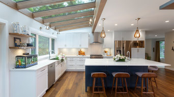 Lynn Valley Retreat | Renovation