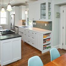 Larsen Kitchen ideas