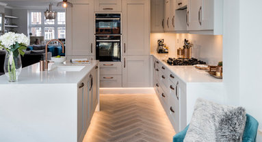Best 15 Kitchen Designers And Fitters In Hounslow Greater London