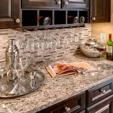 Contemporary Kitchen by M/I Homes