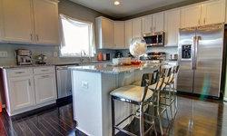 M/I Homes of DC: Maryland : Boland Farm - Blake Model