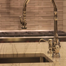 Traditional Kitchen Faucets by Quality Bath