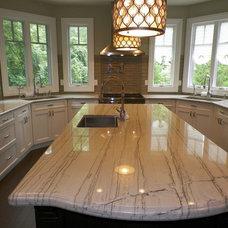 Kitchen by Quality Bath