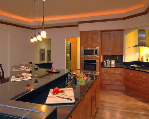 Traditional Hawaii Kitchen Design Ideas Remodel Pictures