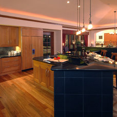 Traditional Kitchen by M Squared Design - Architecture