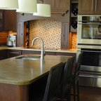 molding kitchen cabinets traditionally cozy traditional kitchen charleston 4266