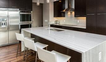 Macaubas White Kitchen