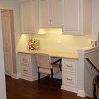 Kitchen After - Transitional - Kitchen - Austin - by ...
